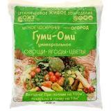 Удобрение Гуми-ОМИ УНИВЕРСАЛ-Овощи, Ягоды, Цветы 0,7 кг (NPK 6.4-5.5-6.2)  (20)