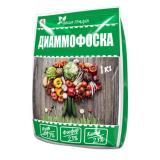 Удобрение Диаммофоска (NPK 13-23-23) 1кг (25)