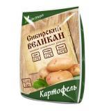 Удобрение  ОМУ Картофель 1кг. NPK 12-12-24  (25)