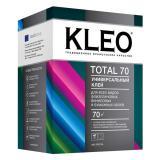 Клей обойный Kleo Тотал универсальный 500гр (70м2) (12)