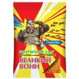 Гранулы Великий Воин от муравьев  50гр (100)