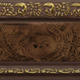 Бленда 68мм Пьеро/Феерия карельская береза (60м)
