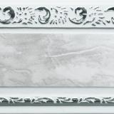 Бленда 68мм Пьеро/Феерия мрамор хром (60м)