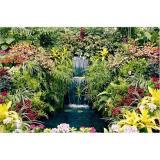 Ботанический сад Фотообои VIP 16л 392*260см (Тула)