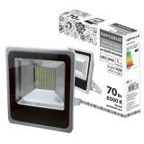 Прожектор  светодиодный 70Вт 6500К серый IP65 СДО70-2Н TDM (5)