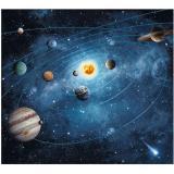 Ф Парад планет Фотообои на флиз. основе  300х270 см (Тула)