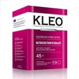 Клей обойный Kleo Экстра флизелиновый 320гр (45м2) (20)