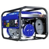 Генератор электростанция бензиновая Varteg G2500