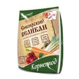 Удобрение  ОМУ Корнеплод 1кг,  NPK 13-17-17  (25)