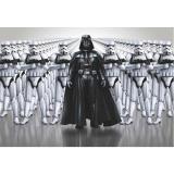 8-490 Фотообои «Звездные войны. Сила империи.» » 368х254см (Германия)/8