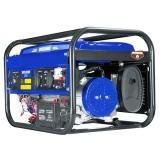 Генератор электростанция бензиновая Varteg G3500 Е