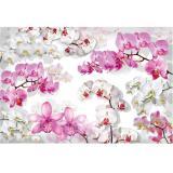 Бал орхидей Фотообои VIP 16л 392*260см (Тула)