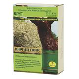 Средство от вредителей Ловчий пояс (лента 3м) для деревьев (20)